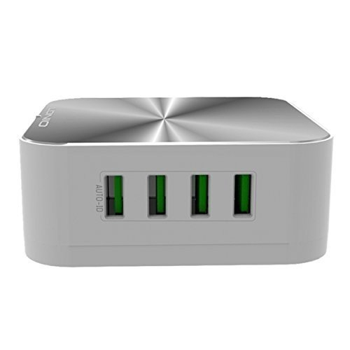Ldnio A8101 Qualcomm Fast Charge 3 0 With 8 Usb Port Desktop Charger (3)