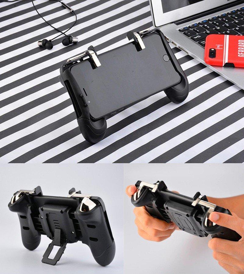 Lx A03 Pubg Multi Function Handle Grip Gamepad (6)
