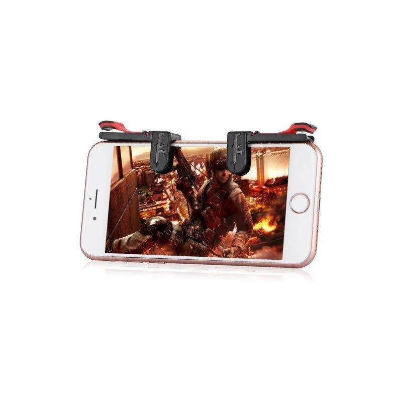 M24 Phone Gamepad Trigger Fire Button Aim Key Joystick (12)