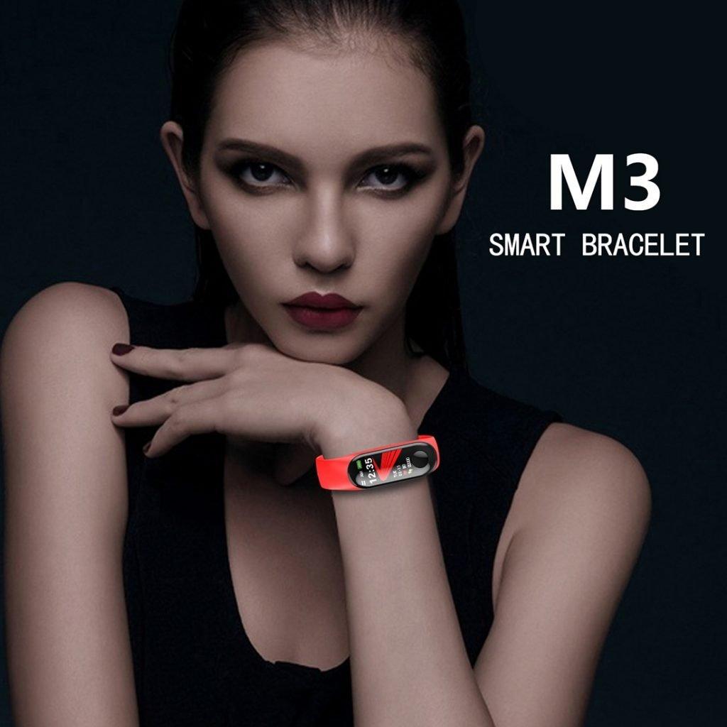 M3 Smart Fitness Band (2)