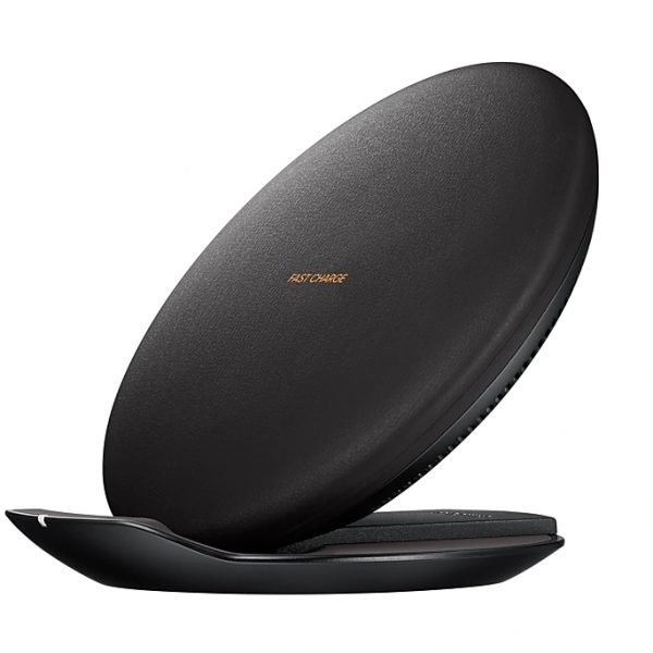 Official Samsung Convertible Fast Wireless Charging Stand Pad (5)