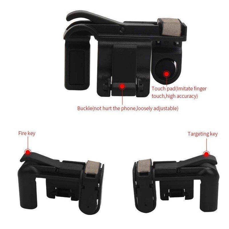Pubg Fire Game Controller K01 (8)