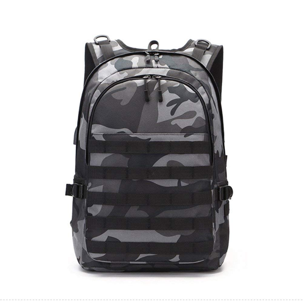 Pubg Level 3 Backpack With Usb Charging Port Gadstyle Bd