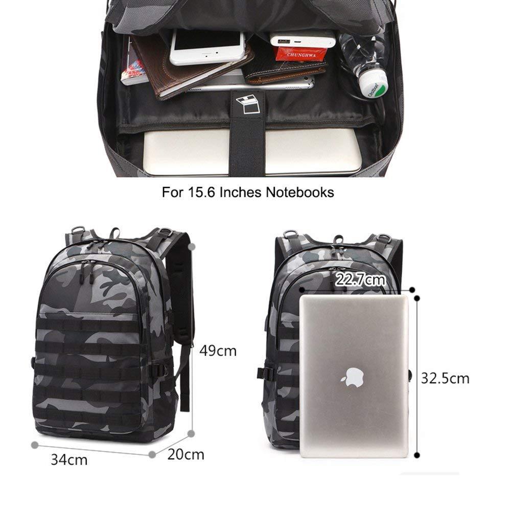 Pubg Level 3 Backpack (4)