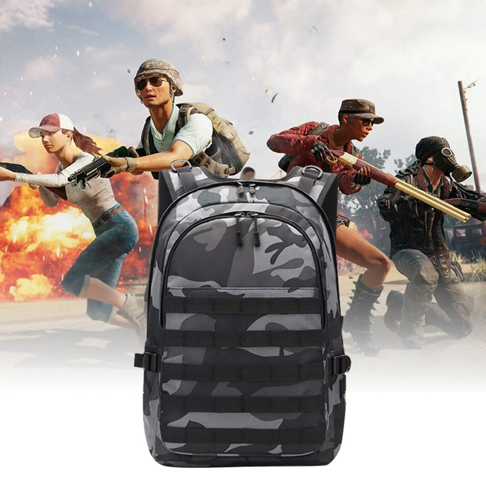 Pubg Level 3 Backpack (6)