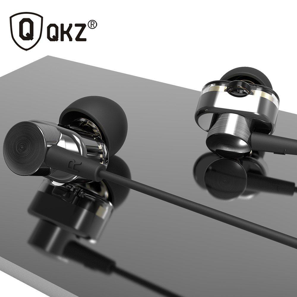 Qkz Kd2 Earphone (2)