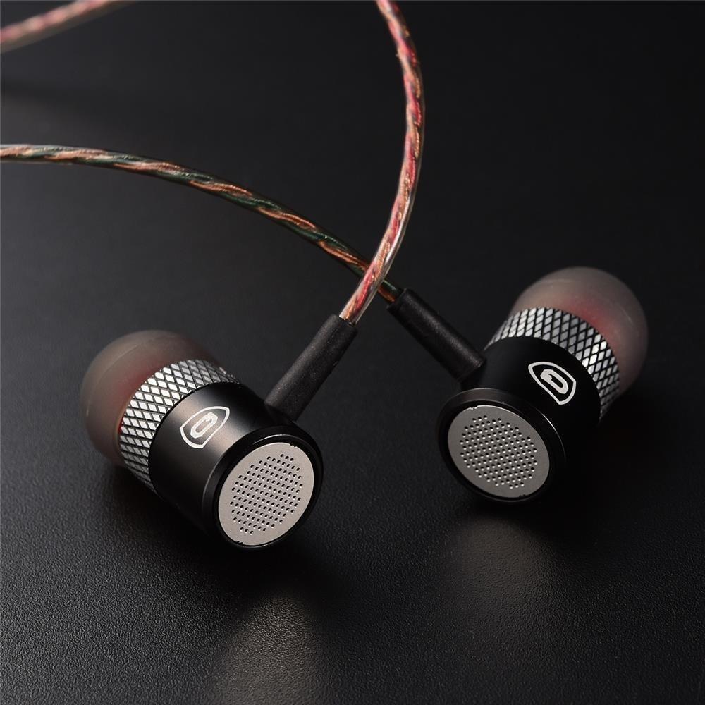 Qkz X3 Super Bass In Ear Earphones (2)