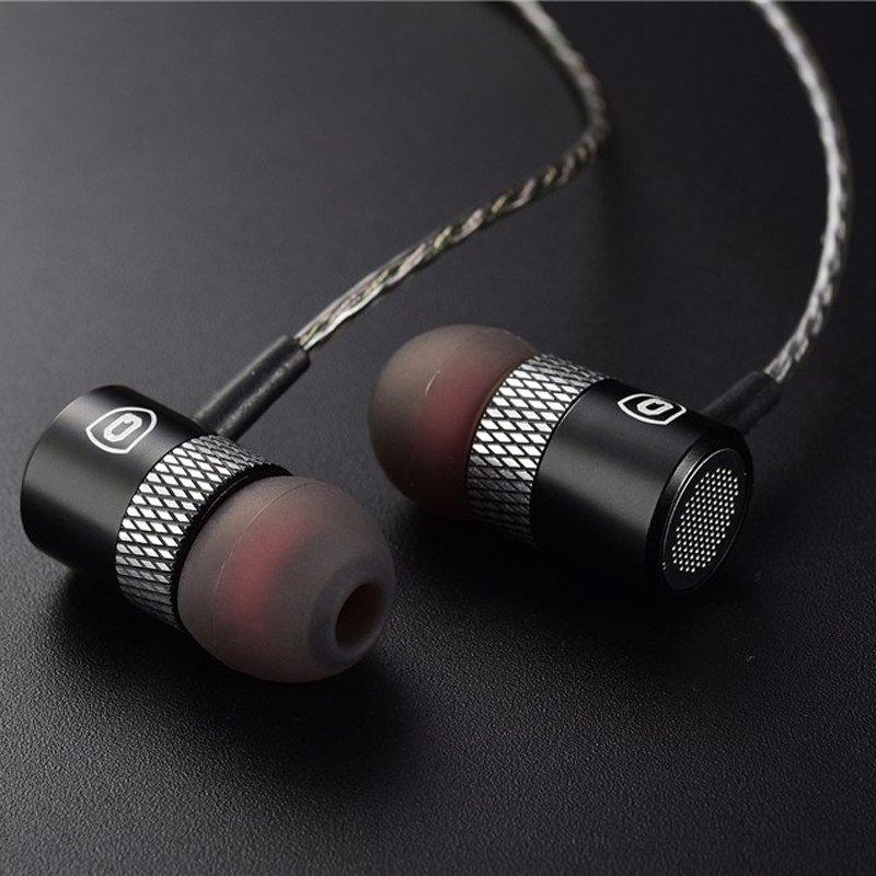 Qkz X3 Super Bass In Ear Earphones (6)
