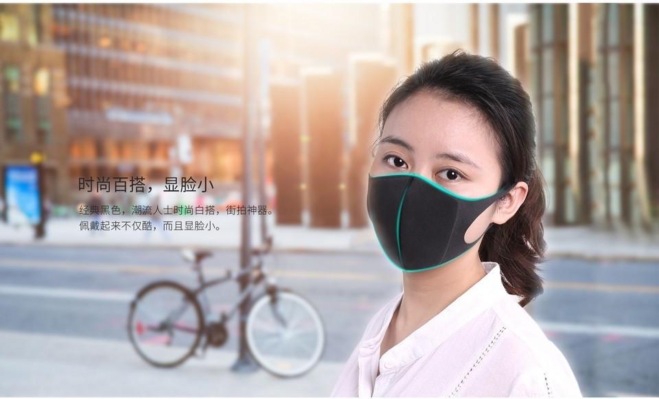 Remax Pitta Face Mask Anti Haze Anti Dust (11)