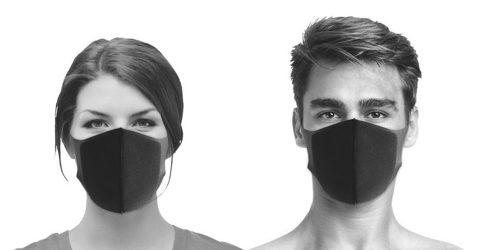 Remax Pitta Face Mask Anti Haze Anti Dust (13)