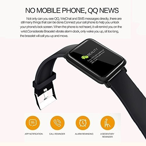 Toogoo M28 Smart Watch (11)
