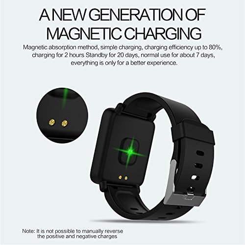 Toogoo M28 Smart Watch (13)