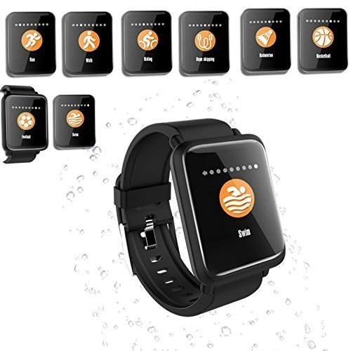 Toogoo M28 Smart Watch (2)