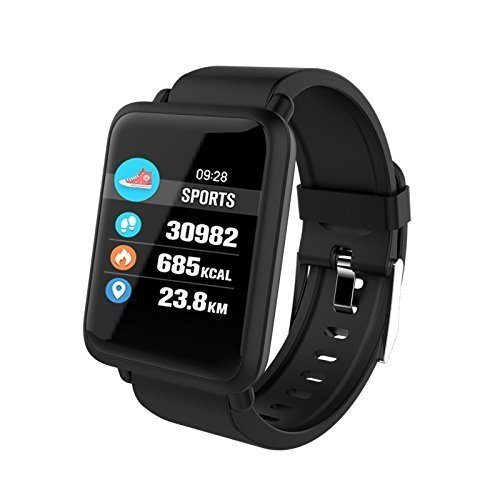 Toogoo M28 Smart Watch (5)