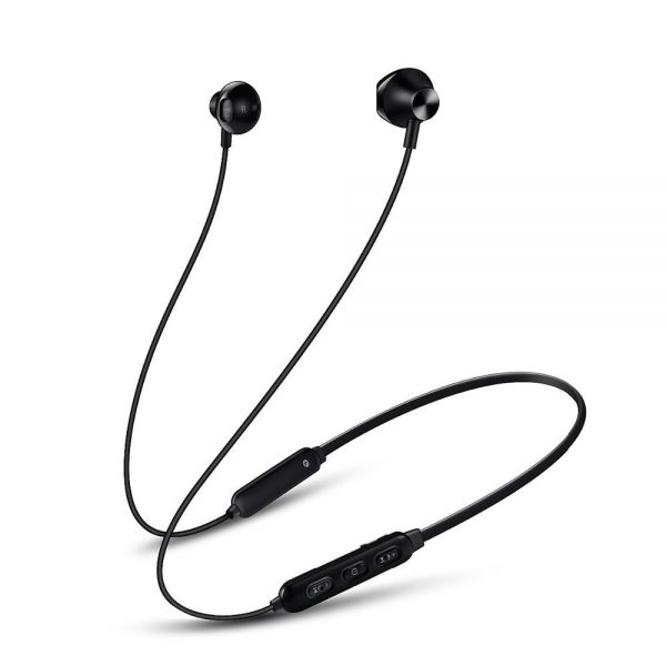 Wavefun Flex 2 Bluetooth Flexible Neckband Earphone (6)