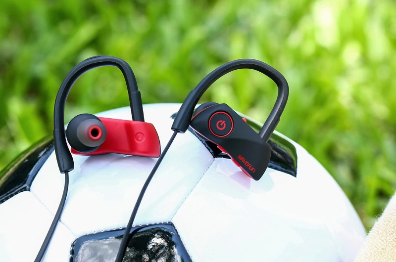 Wavefun Super X Sport Bluetooth Earphones Stereo Earbuds‎ (10)