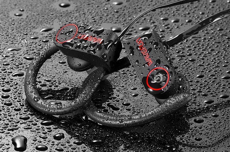 Wavefun X Buds Wireless Bluetooth 4 1 Earphones (12)