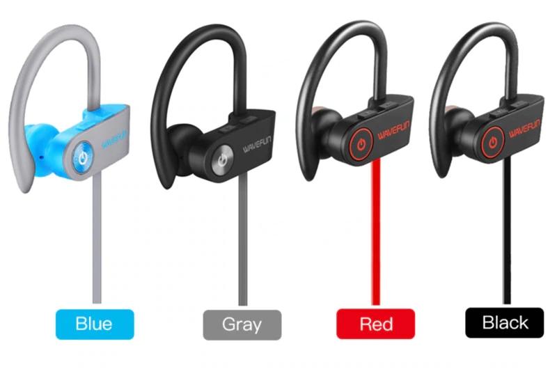 Wavefun X Buds Wireless Bluetooth 4 1 Earphones (13)