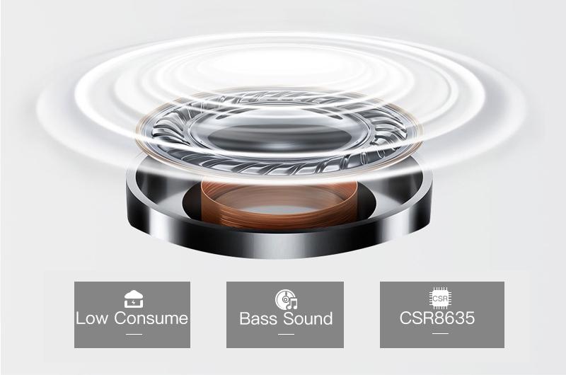 Wavefun X Buds Wireless Bluetooth 4 1 Earphones (6)