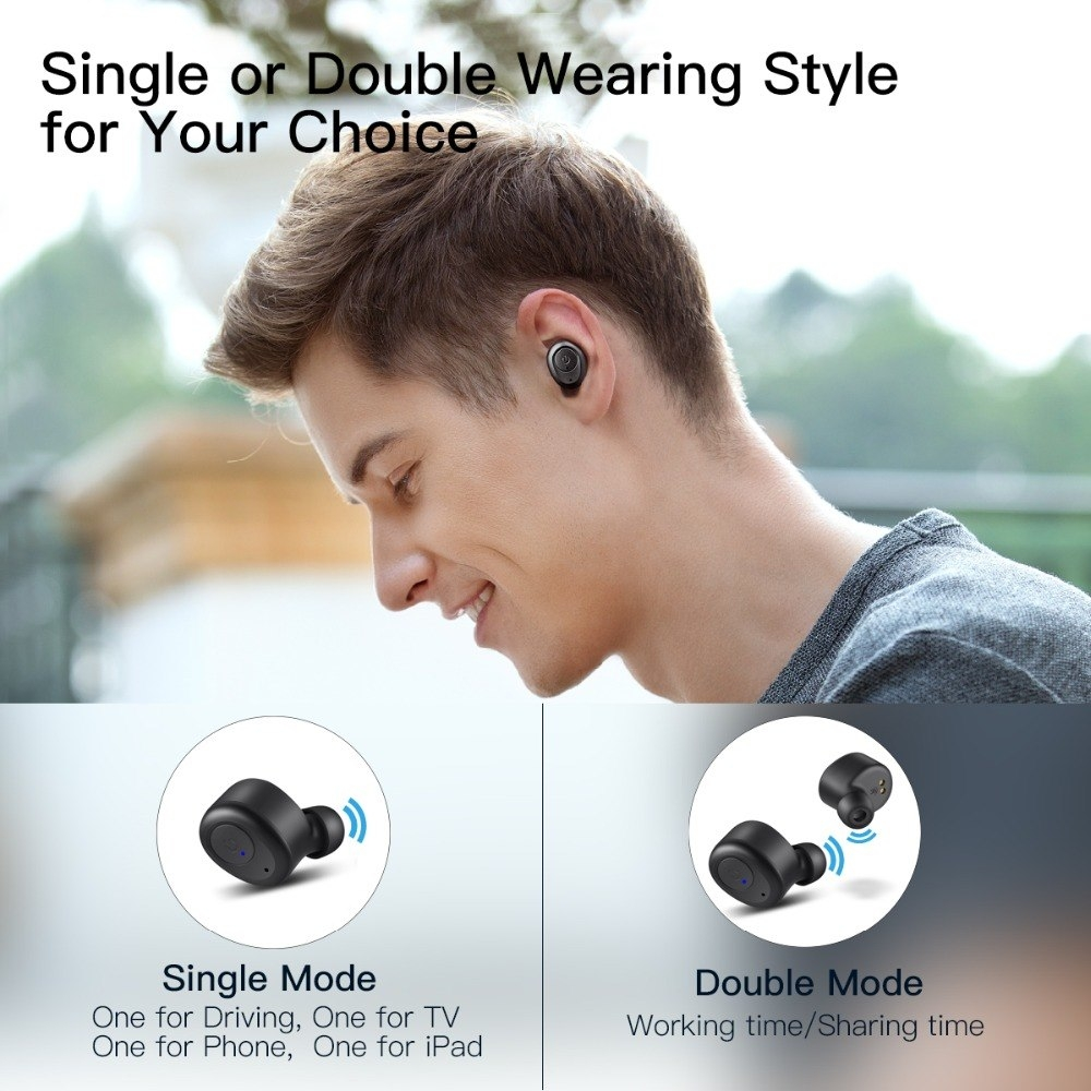Wavefun X Pods 2 Tws Mini True Wireless Earbuds (5)