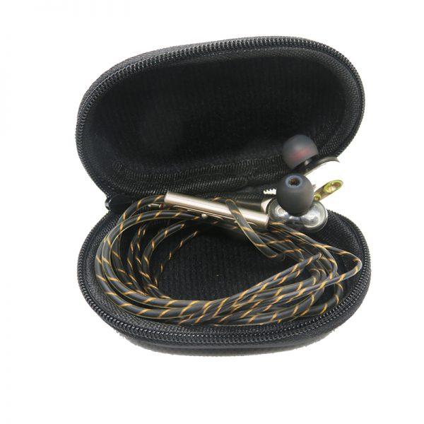 Akg Pouch Earphones Carrying Case
