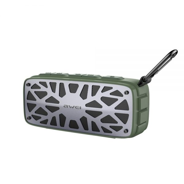 Awei Y330 Wireless Tws Bluetooth Speaker (1)