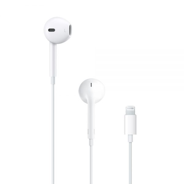 Earpods With Lightning Connector (2)