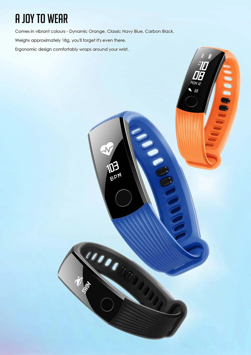 Huawei Honor Band 3 (7)