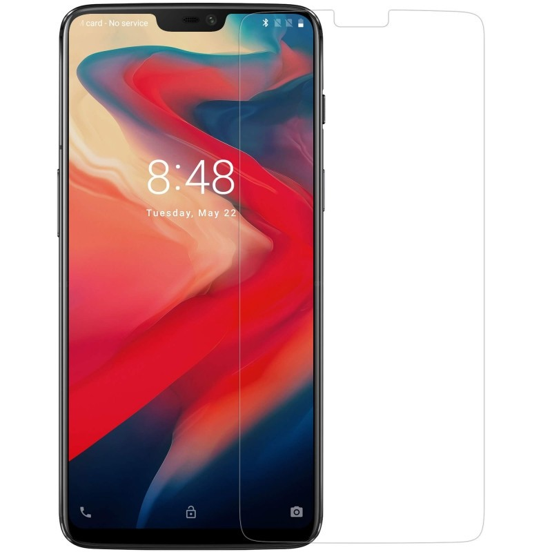Nillkin Amazing H+ Pro Tempered Glass Screen Protector For Oneplus 5t (1)