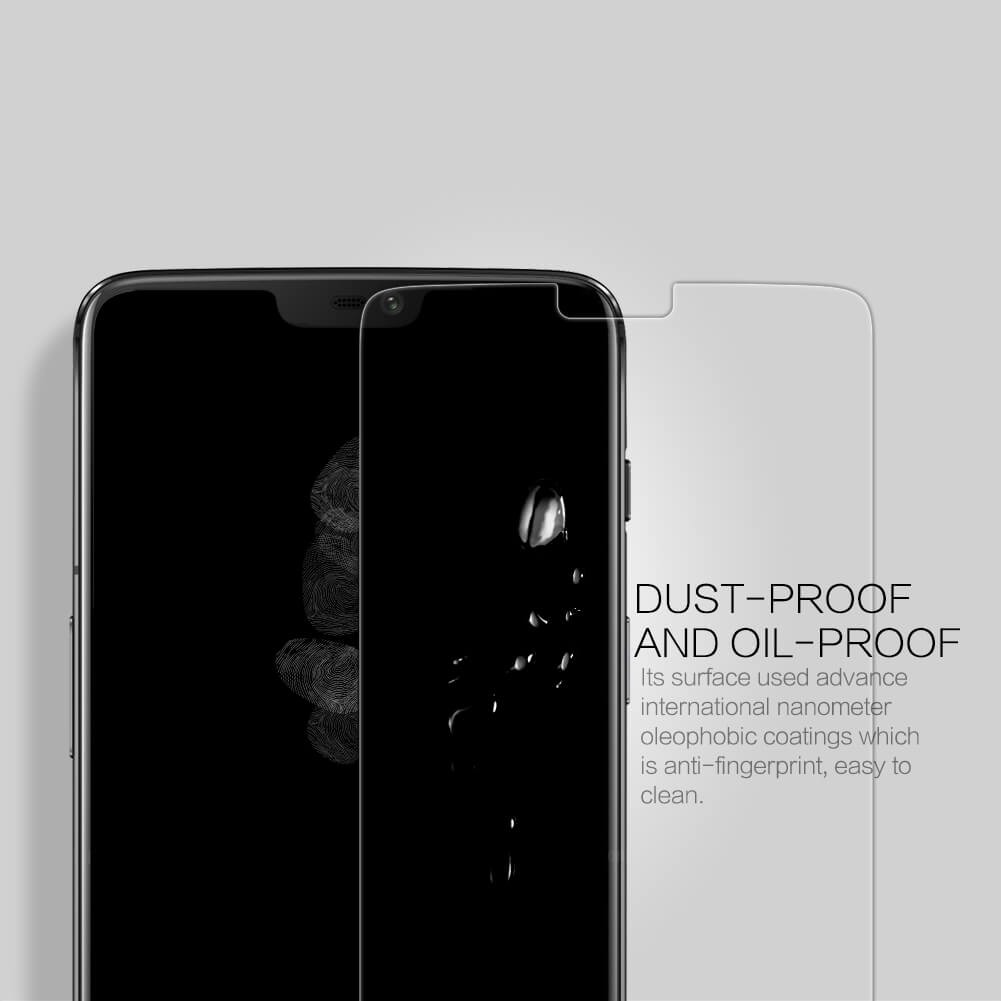 Nillkin Amazing H+ Pro Tempered Glass Screen Protector For Oneplus 5t (10)