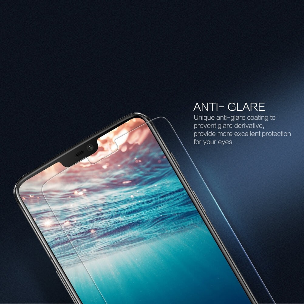 Nillkin Amazing H+ Pro Tempered Glass Screen Protector For Oneplus 5t (11)