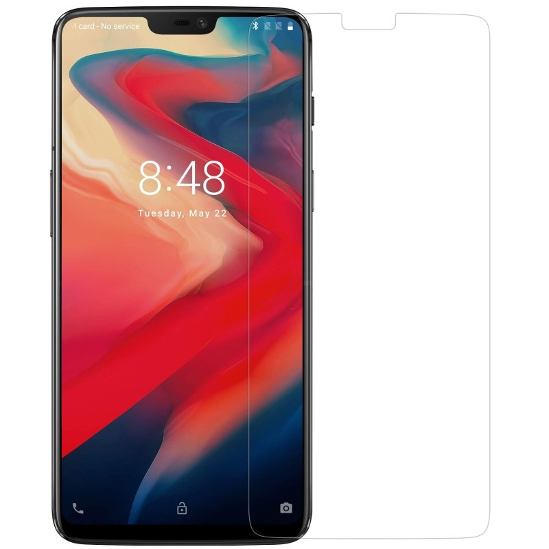 Nillkin Amazing H+ Pro Tempered Glass Screen Protector For Oneplus 5t (2)