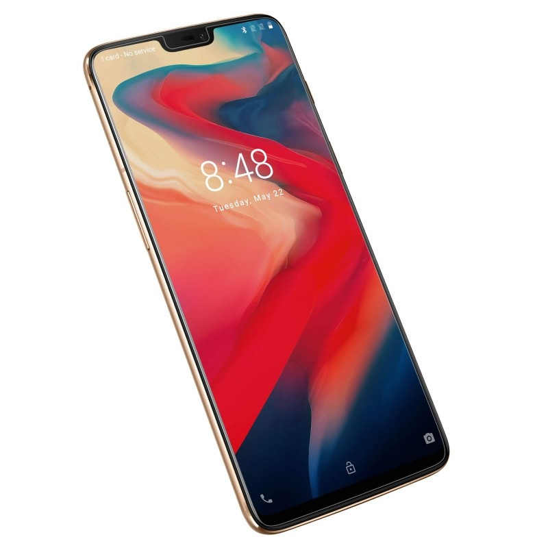 Nillkin Amazing H+ Pro Tempered Glass Screen Protector For Oneplus 5t (3)