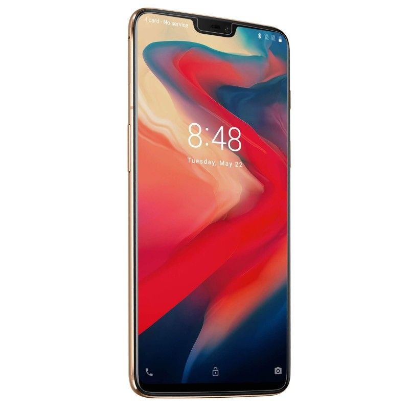 Nillkin Amazing H+ Pro Tempered Glass Screen Protector For Oneplus 5t (5)