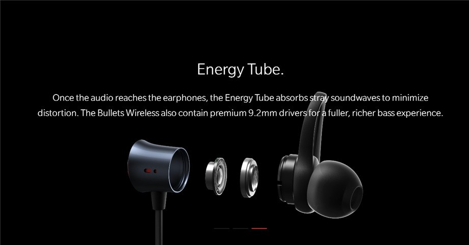 Oneplus Bullets Wireless Earphones (1)