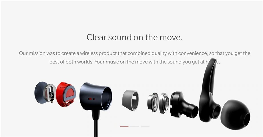 Oneplus Bullets Wireless Earphones (5)