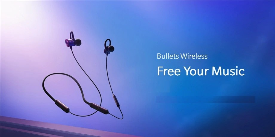 Oneplus Bullets Wireless Earphones (8)
