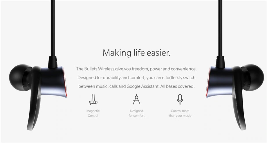 Oneplus Bullets Wireless Earphones (9)