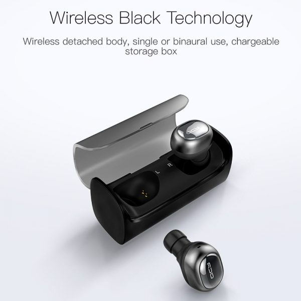 Qcy Q29 Tws Business Bluetooth Earphones (1)