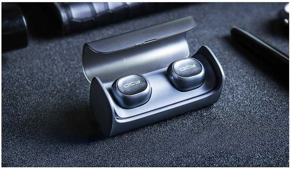 Qcy Q29 Tws Business Bluetooth Earphones (11)