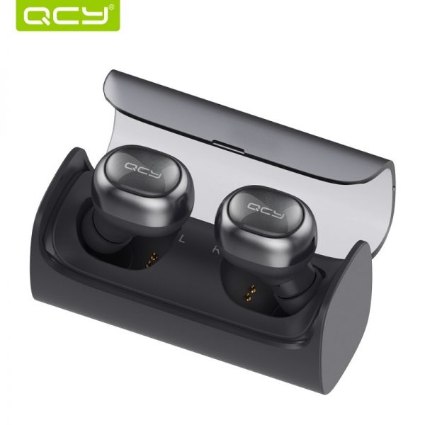 Qcy Q29 Tws Business Bluetooth Earphones (6)