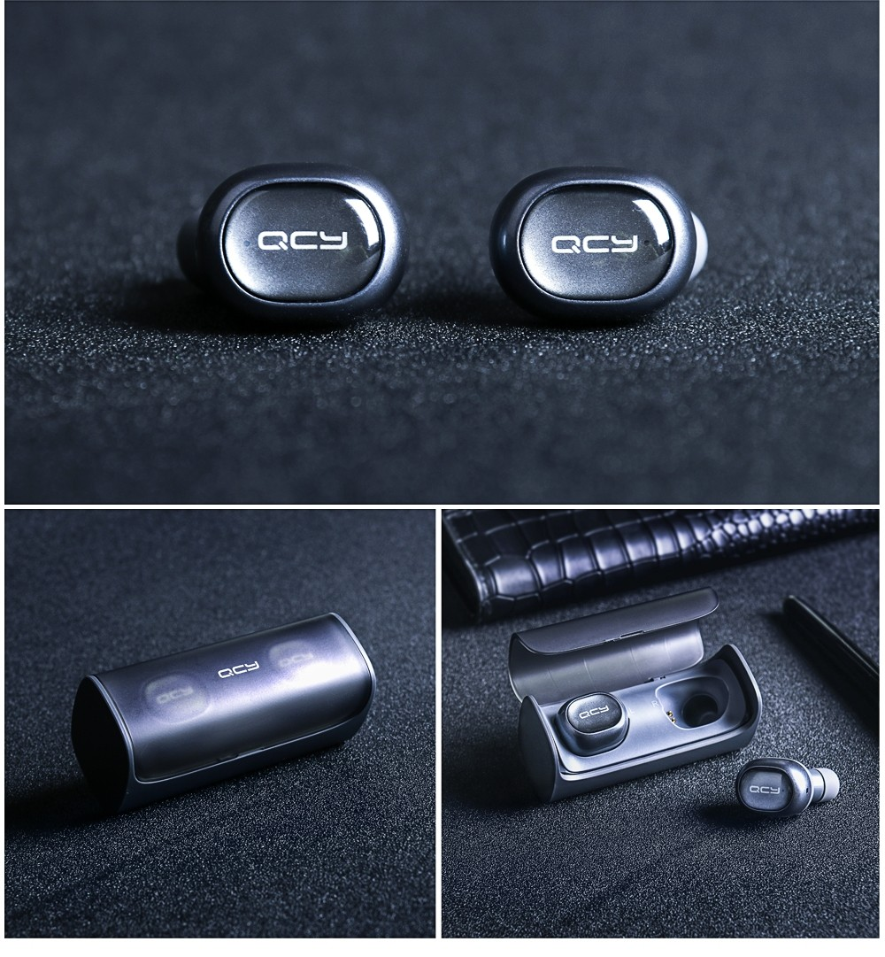 Qcy Q29 Tws Business Bluetooth Earphones (9)