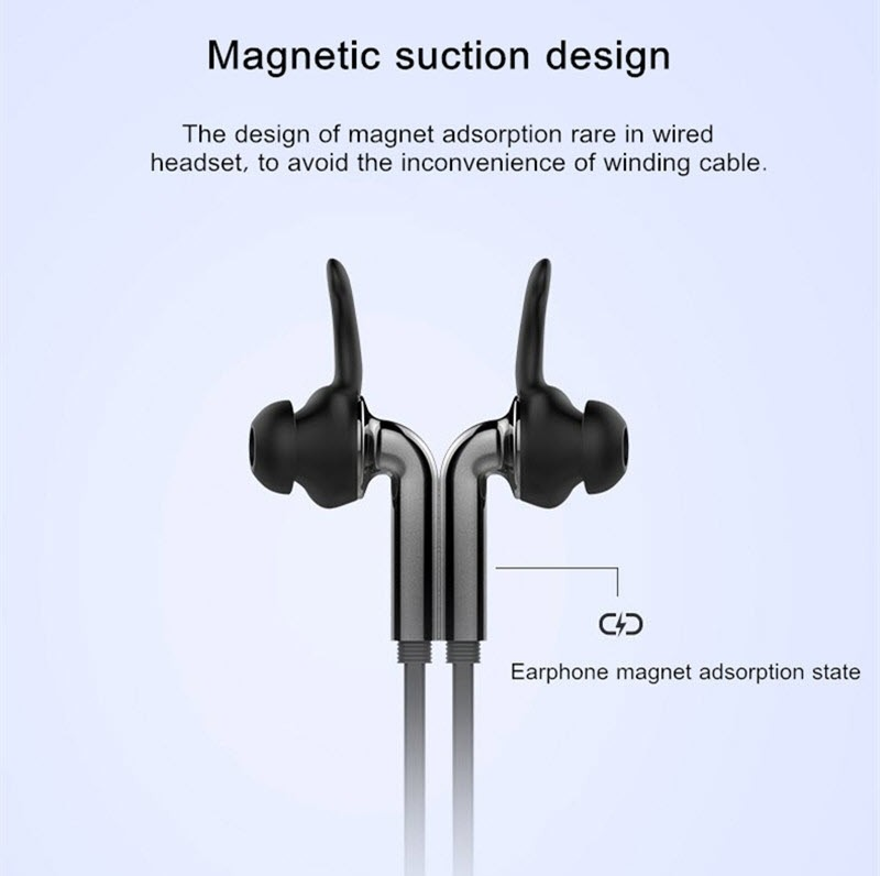 Qcy Qm04 In Ear Earphone (1)