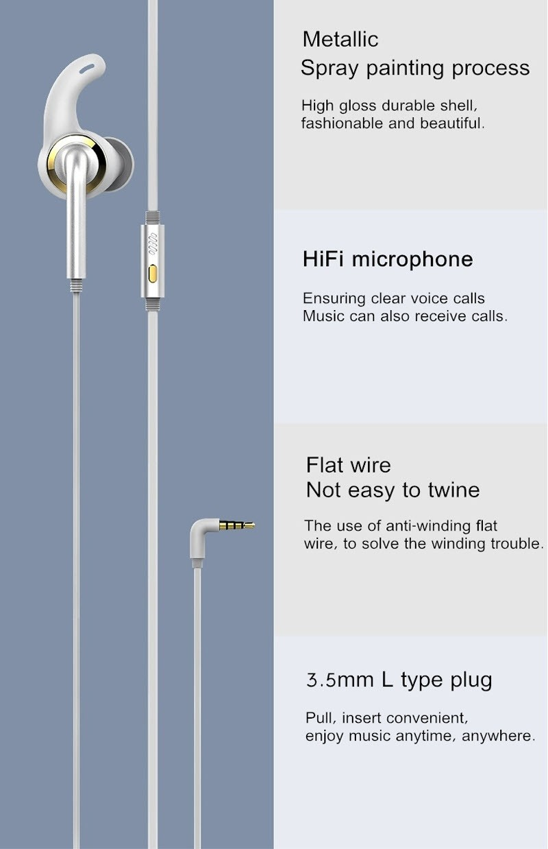 Qcy Qm04 In Ear Earphone (16)