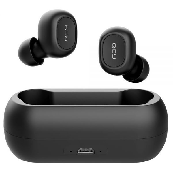 Qcy T1 Mini Bluetooth 5.0 Wireless Earbuds (4)