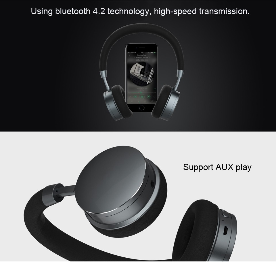 Remax Rb 520hb Wireless Bluetooth Headphone (8)