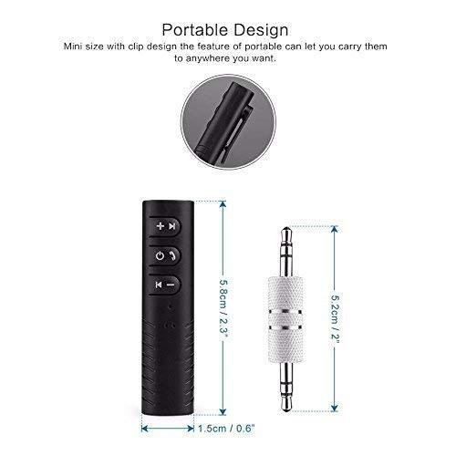 Wireless Bluetooth Receiver 3.5mm Jack (3)