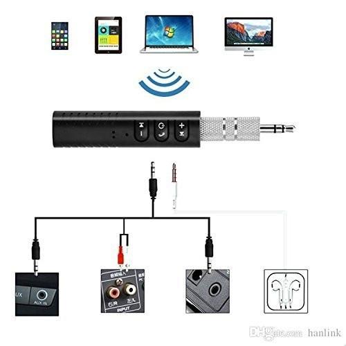 Wireless Bluetooth Receiver 3.5mm Jack (4)