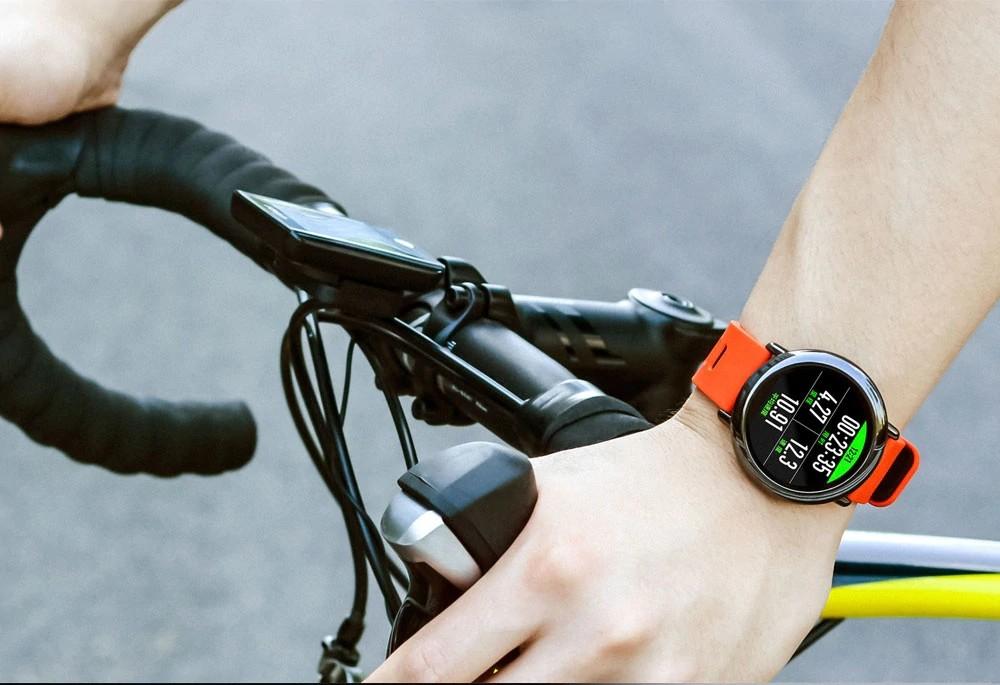 Xiaomi Amazfit Pace Smartwatch (11)