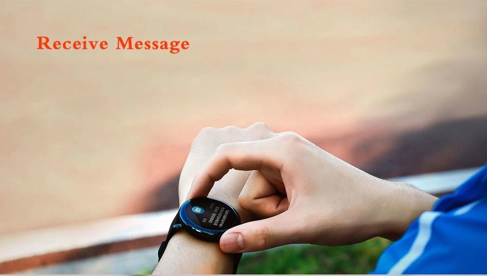 Xiaomi Amazfit Pace Smartwatch (13)